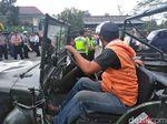 Seorang Wisatawan Tewas, Sopir Jip Lava Tour Merapi Jadi Tersangka