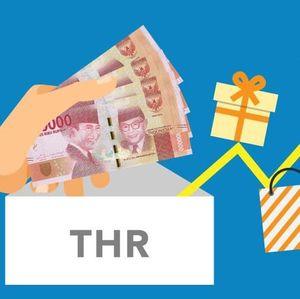THR Dongkrak Pertumbuhan Ekonomi Kuartal II-2018