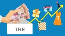 Riset: 91% Orang Pilih Belanjakan Uang THR di E-commerce