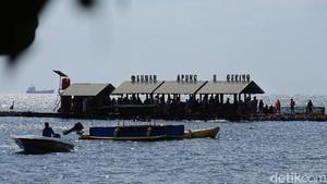 Libur Lebaran, Destinasi Wisata Banyuwangi Meningkat 3 Kali Lipat