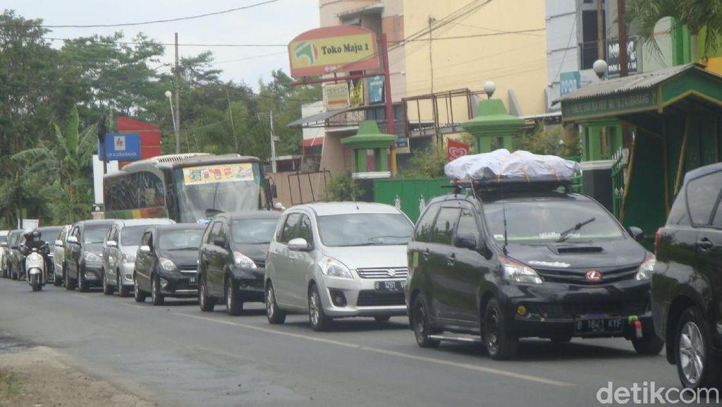 Bahaya Bawa Barang Berlebih di Mobil Saat Mudik Akhir Tahun