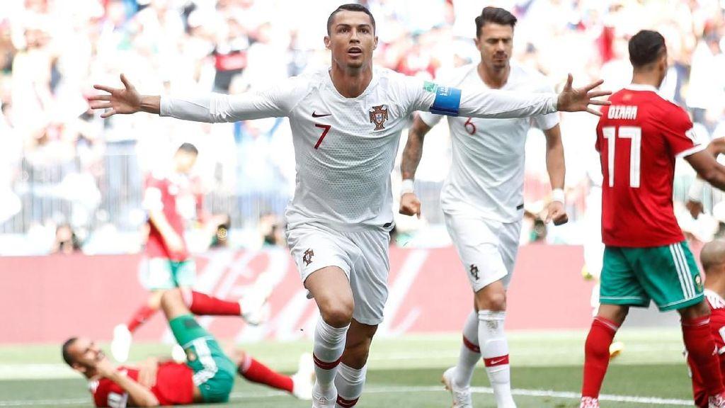 Penampilan Ronaldo Cs Masih Belum Memuaskan