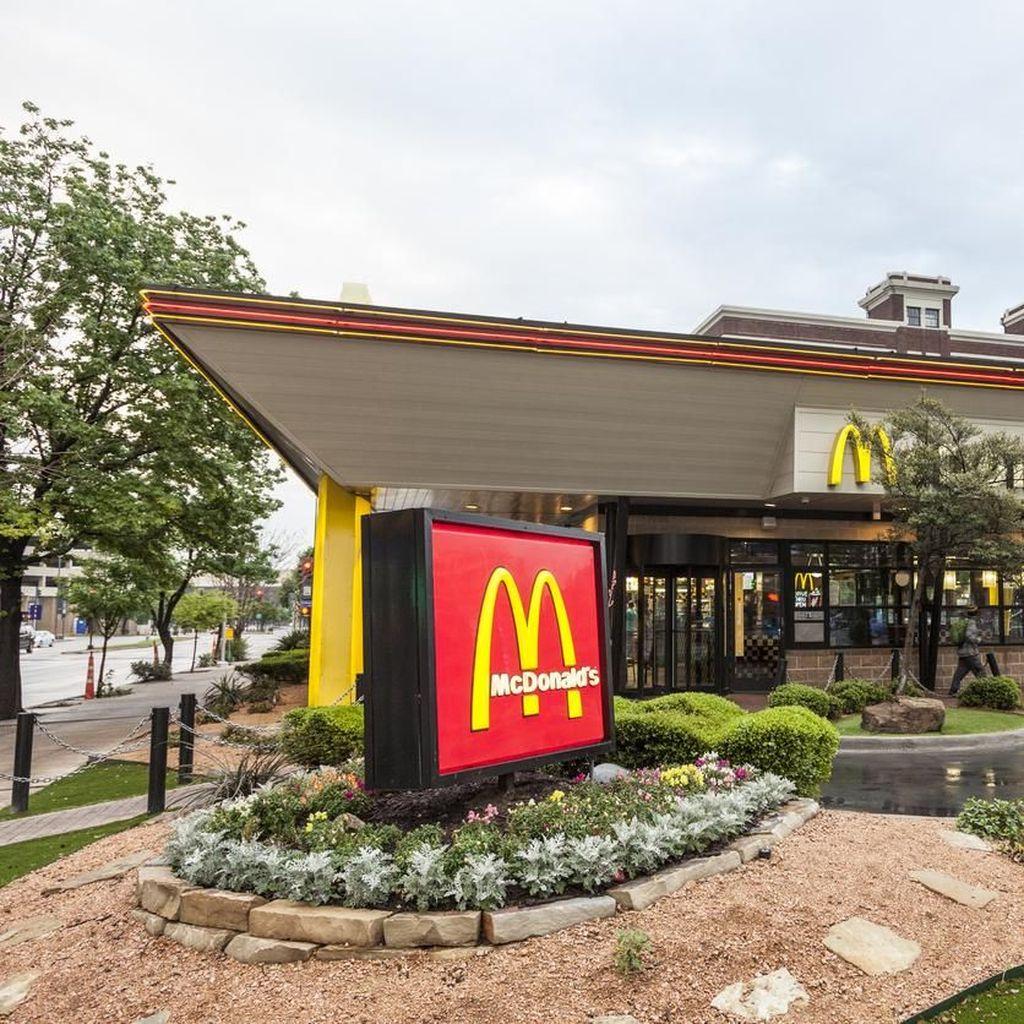 Ini 6 Menu McDonalds yang Tak Akan Pernah Dipesan Karyawannya