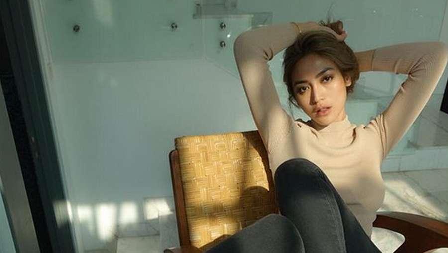 Duh, Jessica Iskandar Kena Nyinyir Netizen