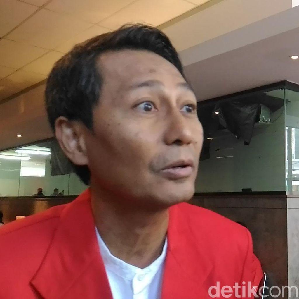 Cerita Cucu Jenderal Soedirman Pilih Bergabung ke PKPI