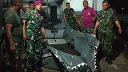 Marinir Kirim Penyelam Cari Korban KM Sinar Bangun di Danau Toba