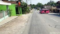Lokasi AW Dikeroyok Usai Bela Pacar yang Dibayar Setengah Harga
