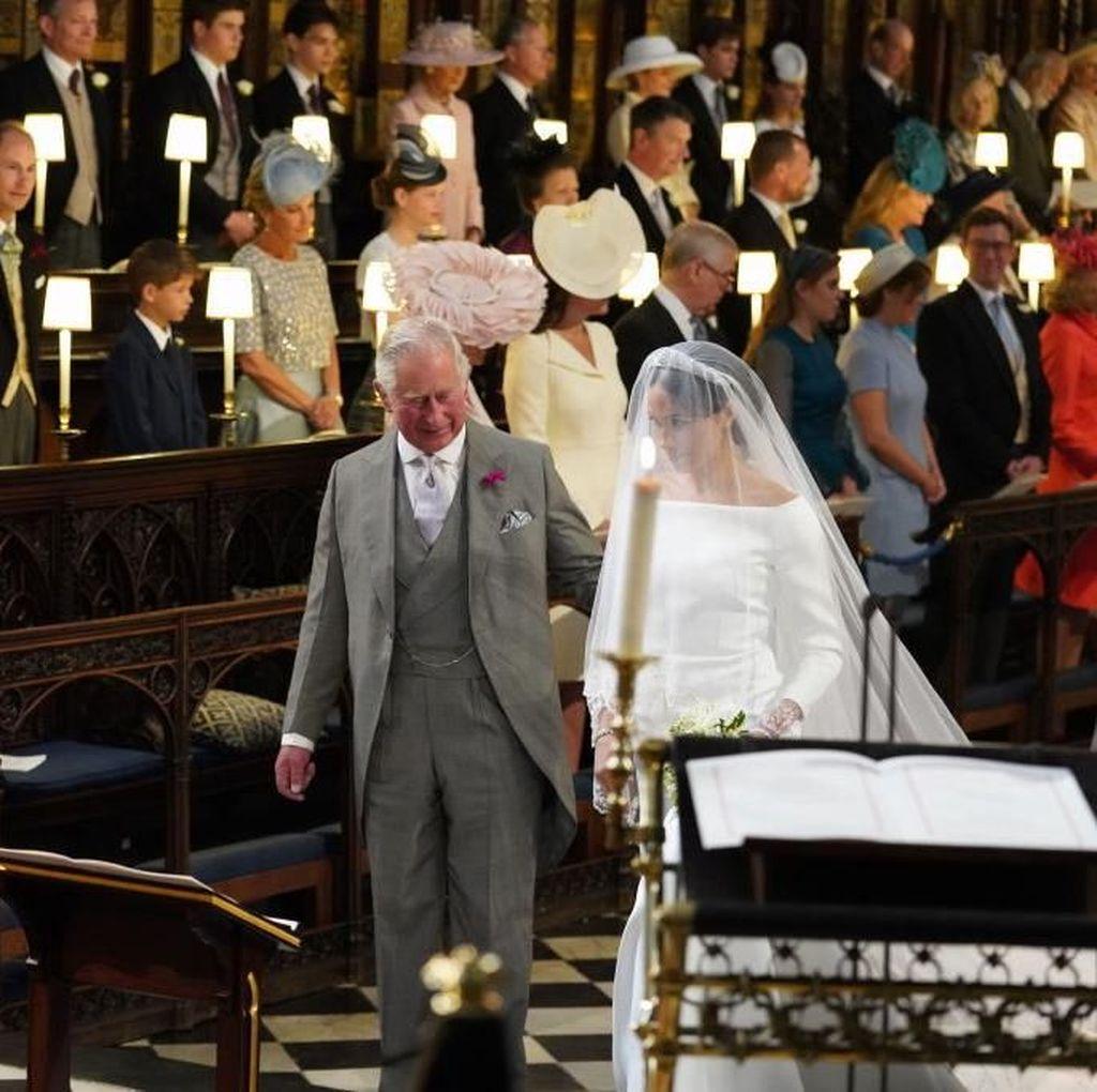 Ini Panggilan Pangeran Charles untuk Meghan Markle, Unik Tapi Maknanya Dalam
