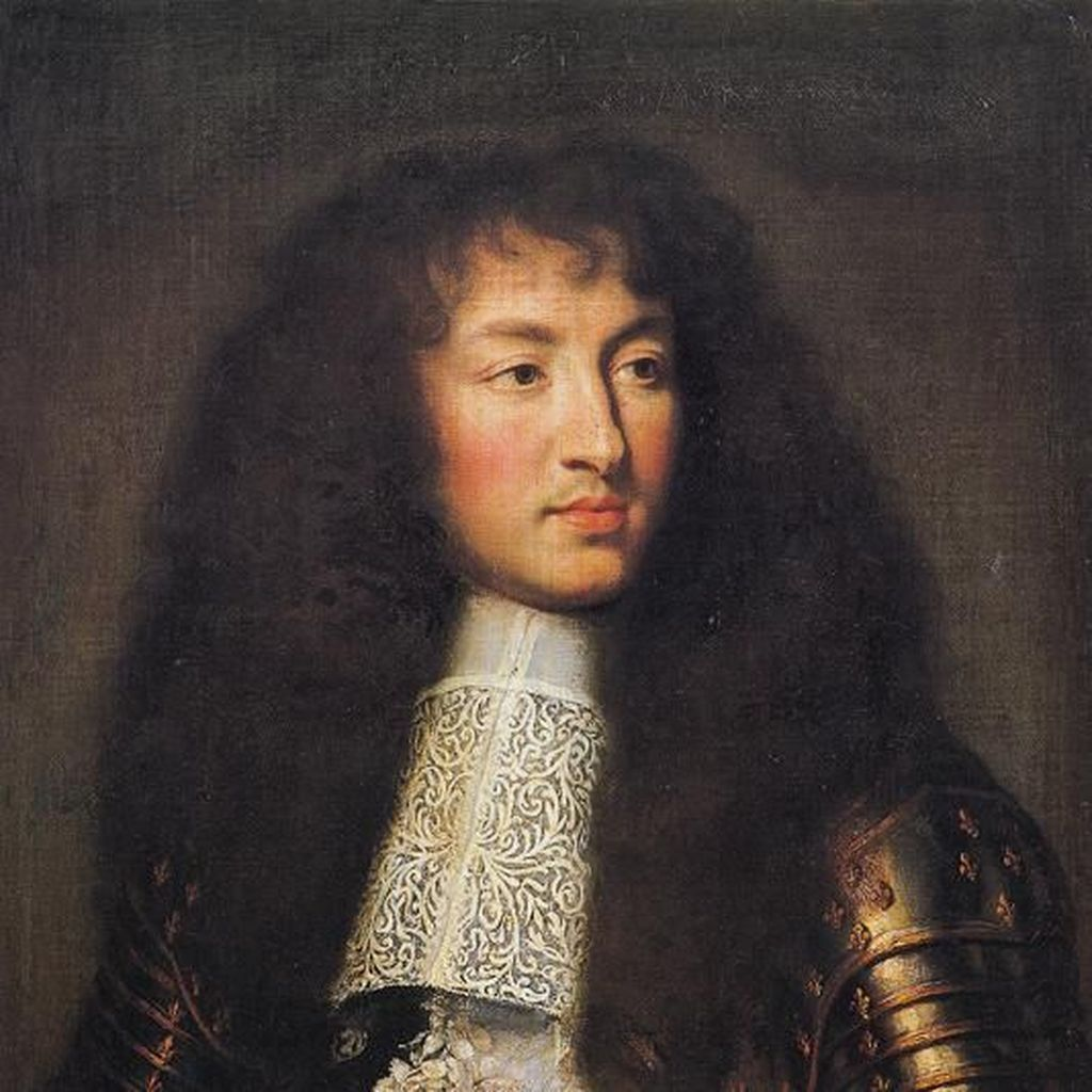 Sosok Raja Louis XIV yang Disamakan Demokrat dengan Jokowi