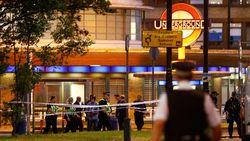 Ledakan di Stasiun Bawah Tanah London, Seorang Pria Ditangkap