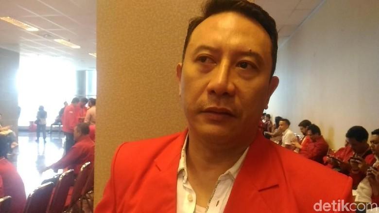 Pindah dari PDIP ke PKPI, Ini Alasan Sonny Tulung