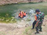 Hilang 2 Hari, Remaja di Blora Ditemukan Tewas di Sungai Lusi