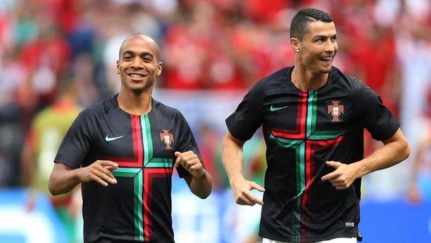 Cristiano Ronaldo memecahkan rekor pemain tersubur Eropa di pentas internasional ketika menjalani laga Piala Dunia 2018.