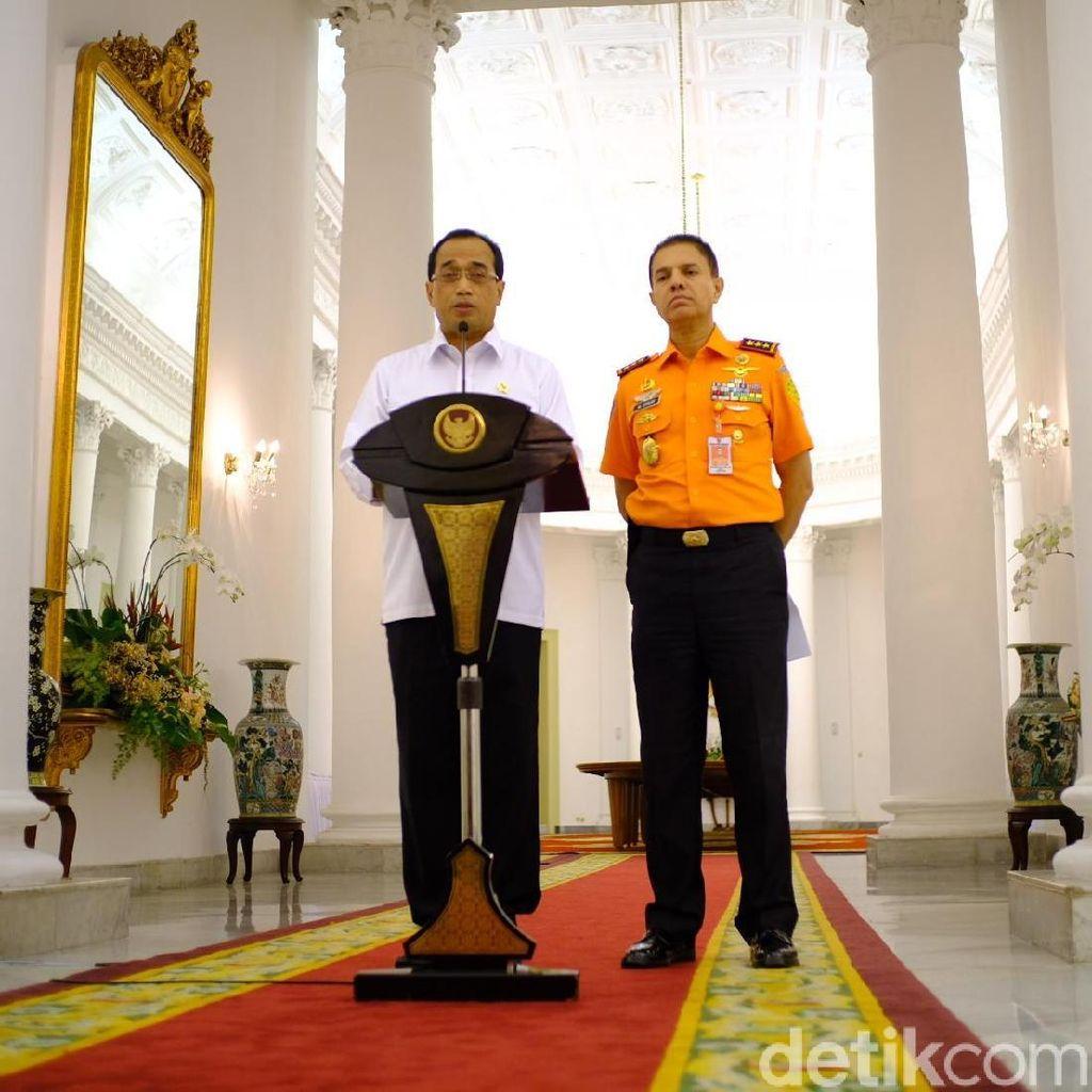 Menhub Tunggu Investigasi KNKT untuk Audit KM Sinar Bangun