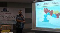 Jelang Pilgub Jabar, Ridwan-Uu Unggul di Survei Indo Barometer