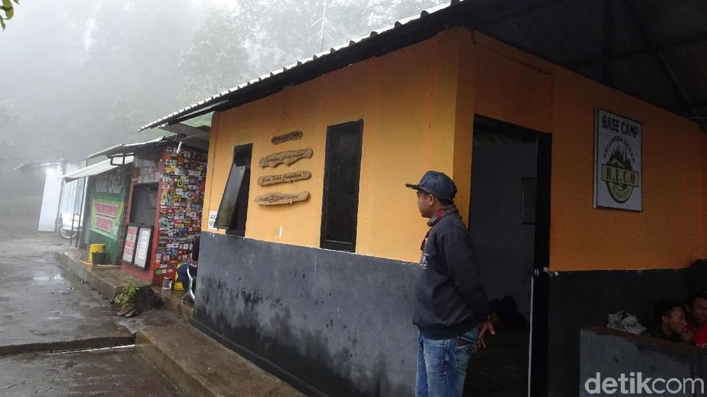 Pasca Kebakaran Hutan, Jalur Pendakian Gunung Lawu Kembali Dibuka