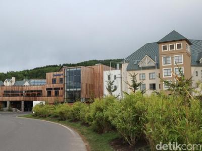 Liburan di Hokkaido Tak Perlu Bawa Uang, Begini Caranya