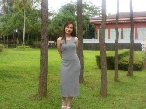 Maria Sydney, dokter cantik yang buat netizen ingin sakit