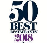 Daftar 50 Restoran Terbaik Dunia Dirilis, Siapa di Peringkat 1?