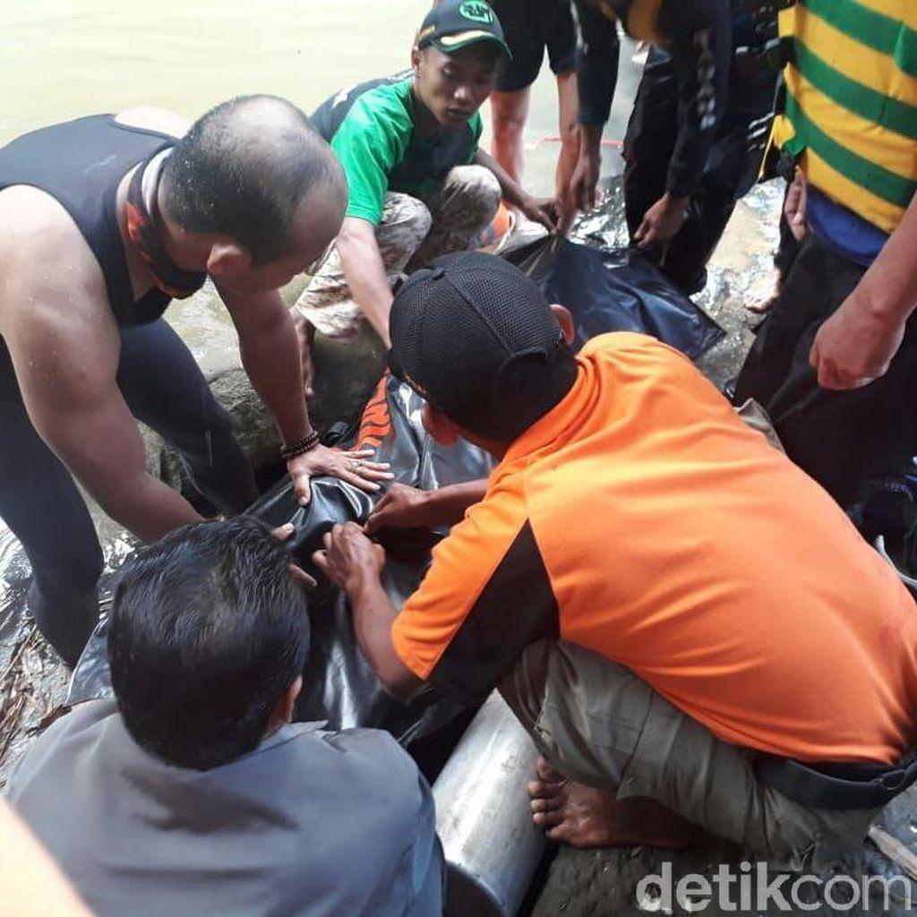 2 Wisatawan Tewas Tenggelam di Curug Nangga Banyumas