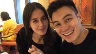 Baim Wong Tak Bisa Jawab Mengapa Paula Mau Menerimanya