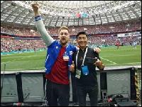 Usung Kamera AI, Vivo Buka Gelaran FIFA World Cup 2018 Rusia