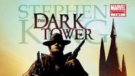 Novel Grafis Stephen King Dark Tower Cetak Ulang