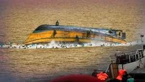 Tragedi Danau Toba