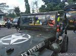 Buntut Tewasnya Wisatawan, Polisi Cek Standar Jip Lava Tour Merapi