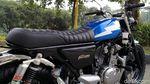 Inazuma Jadi Motor Klasik, Biar Tetep Keren Walau Disalip Skutik