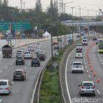 Gerbang Tol Cikarang Utama Dipindah, Tarif Tol Japek Disesuaikan