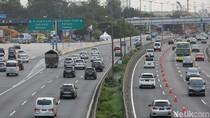 Antisipasi Mudik Idul Adha, Polda Metro Siapkan Sistem Contraflow-One Way