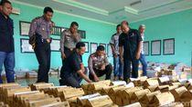 KPU Sidoarjo Prioritaskan Distribusi Surat Suara di 2 Desa Terpencil