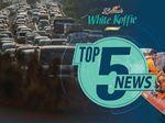 SAR Intensifkan Cari Korban KM Sinar Bangun, Cipali Ramai Lancar