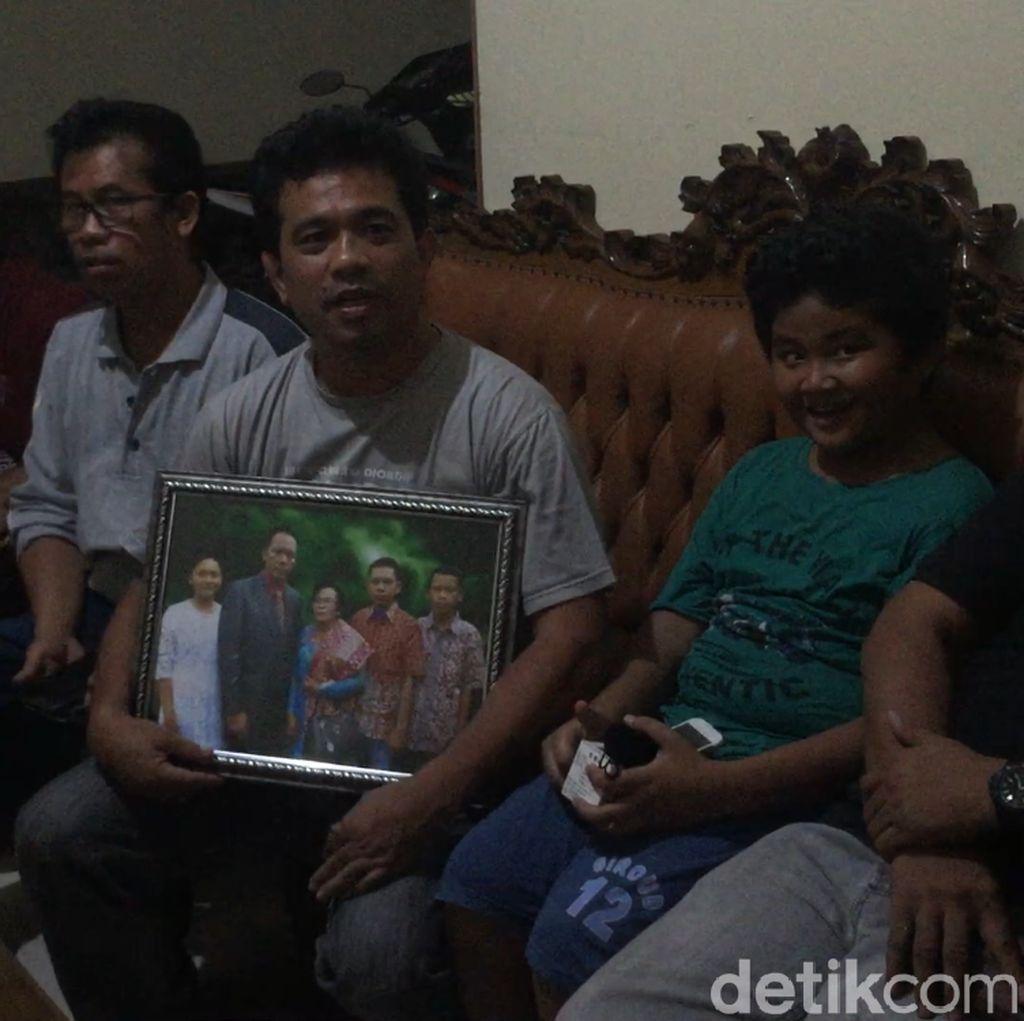 12 Orang Anggota Keluarga Nainggolan Jadi Korban KM Sinar Bangun