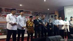 Debat Pilwalkot Sukabumi Mendadak Batal Digelar