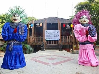 Berkunjung ke Kampung Betawi dan Gratis Sehari Masuk Ancol, Mau?