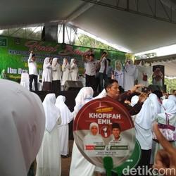 Guru TK/PAUD NU se-Kabupaten Blitar Klaim Dukung Khofifah-Emil
