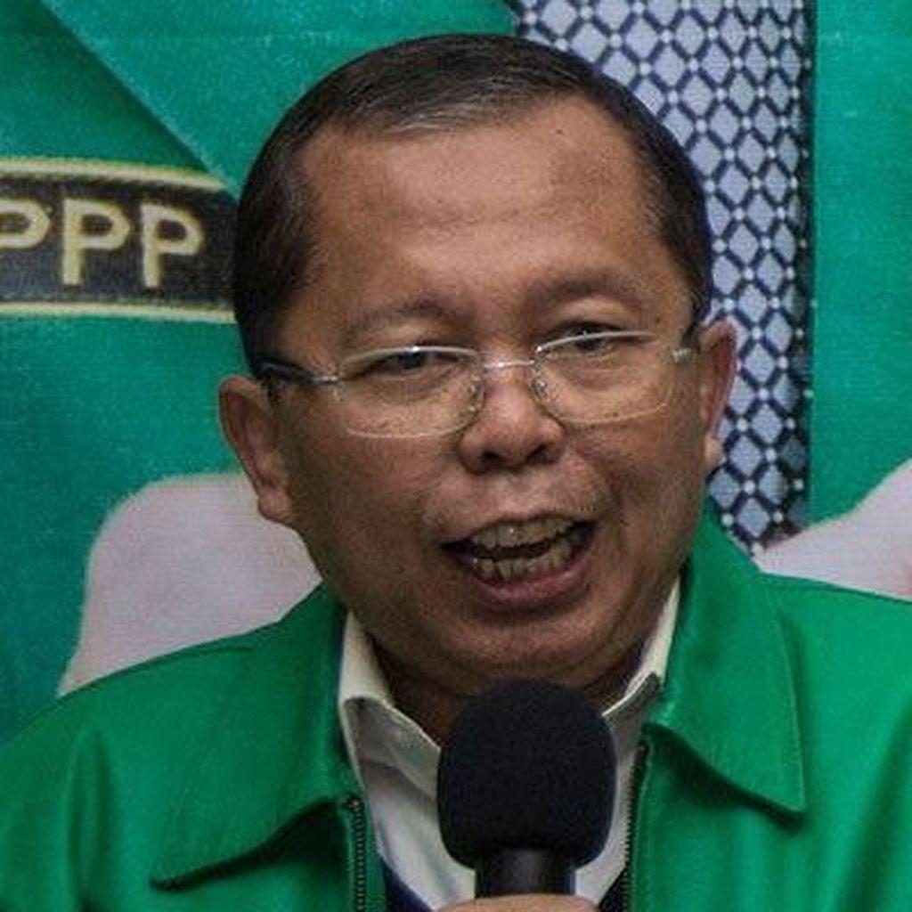 PPP: Kritikan Prabowo ke Pemerintah Salah Alamat!