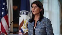 AS Tinggalkan Dewan HAM PBB karena Sering Kritik Israel