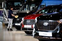 Bikin Mobil Listrik, Hyundai Akan Buka Pabrik di RI