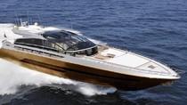 Dilapis 100 Ton Emas, Ini Yacht Paling Mewah di Dunia