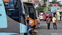 Curhat Perusahaan Otobus Soal Batas Usia