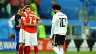 Mohamed Salah Tak Mampu Angkat Mesir