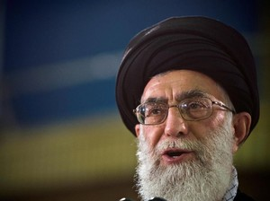 Pemimpin Iran Kritik AS Soal Pemisahan Anak Imigran dari Keluarga