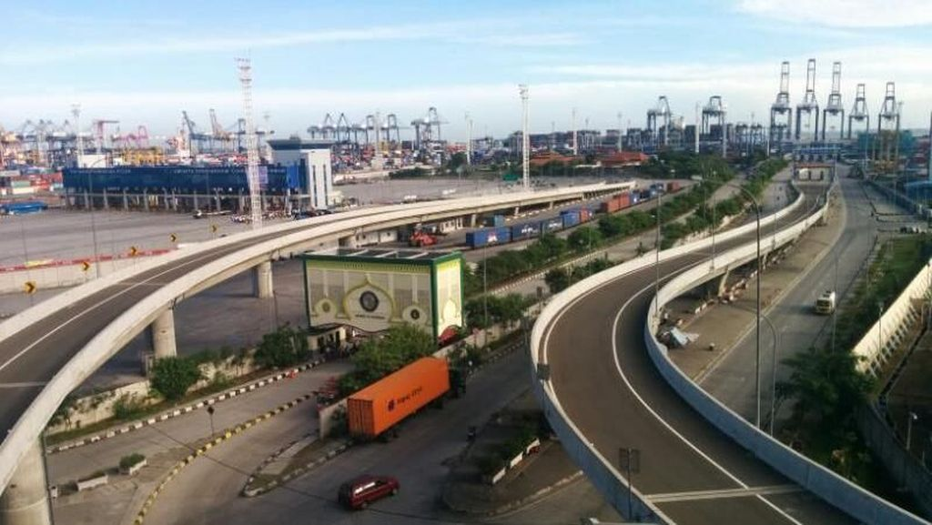 Pemerintah Jawab Kritik Fahri Hamzah Soal Pembangunan Tol