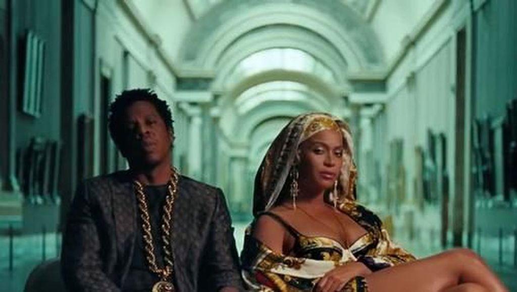 Kaviar Premium Akan Tersaji di Acara After Party Oscar Beyonce dan Jay-Z