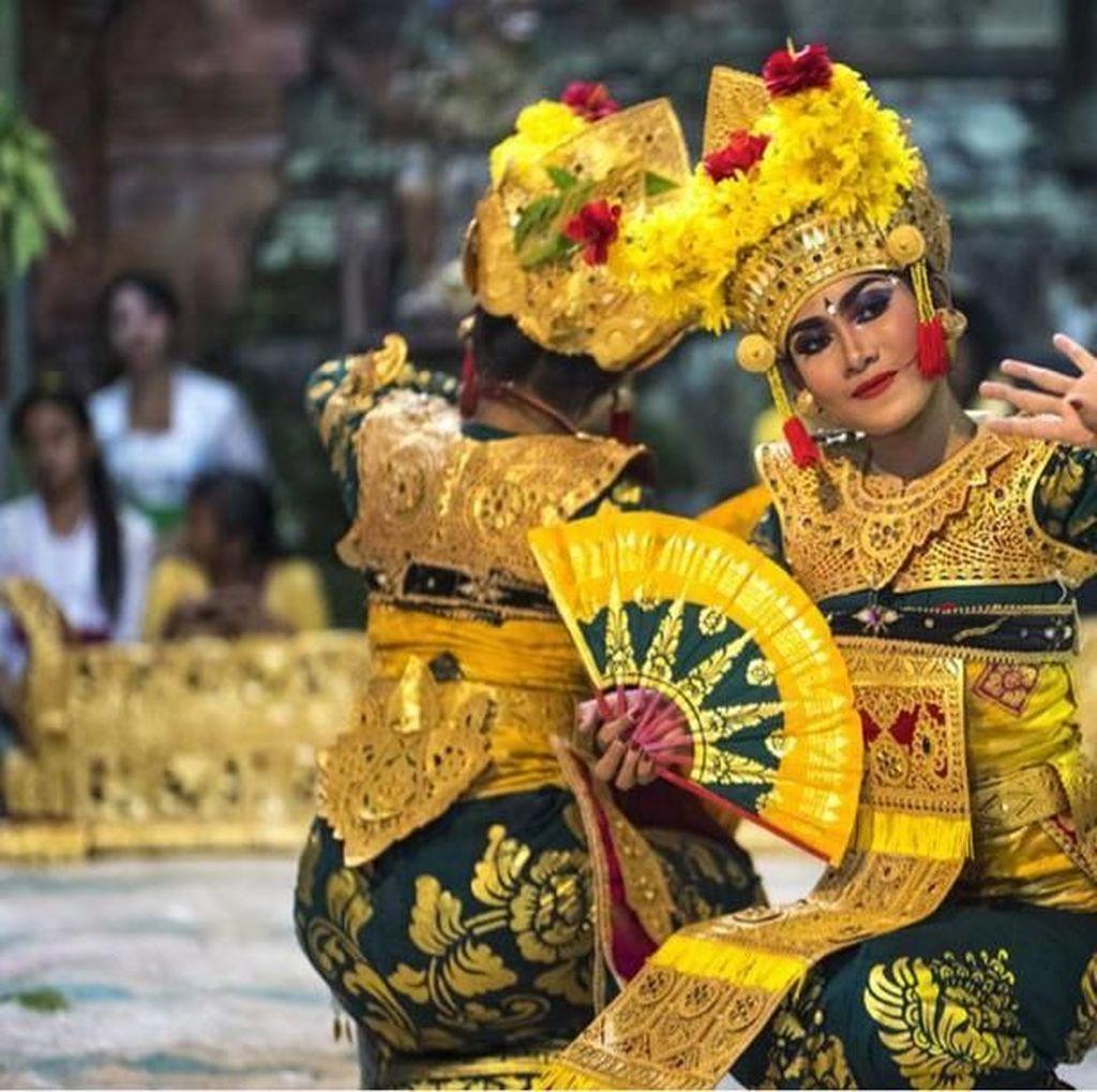 Tempat Asyik di Bali untuk Habiskan Libur Sekolah Anak
