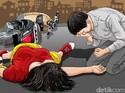 Jangan Salah, Ini Cara Tolong Korban Kecelakaan