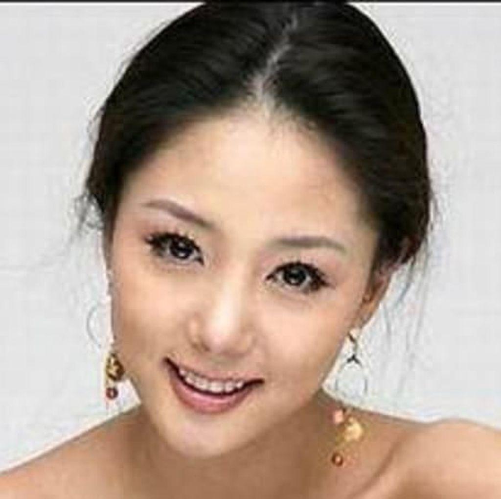 Potret Altantuya, Model Cantik Mongolia yang Dibunuh di Malaysia